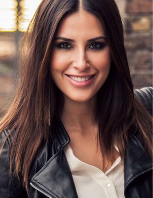 Jana Azizi